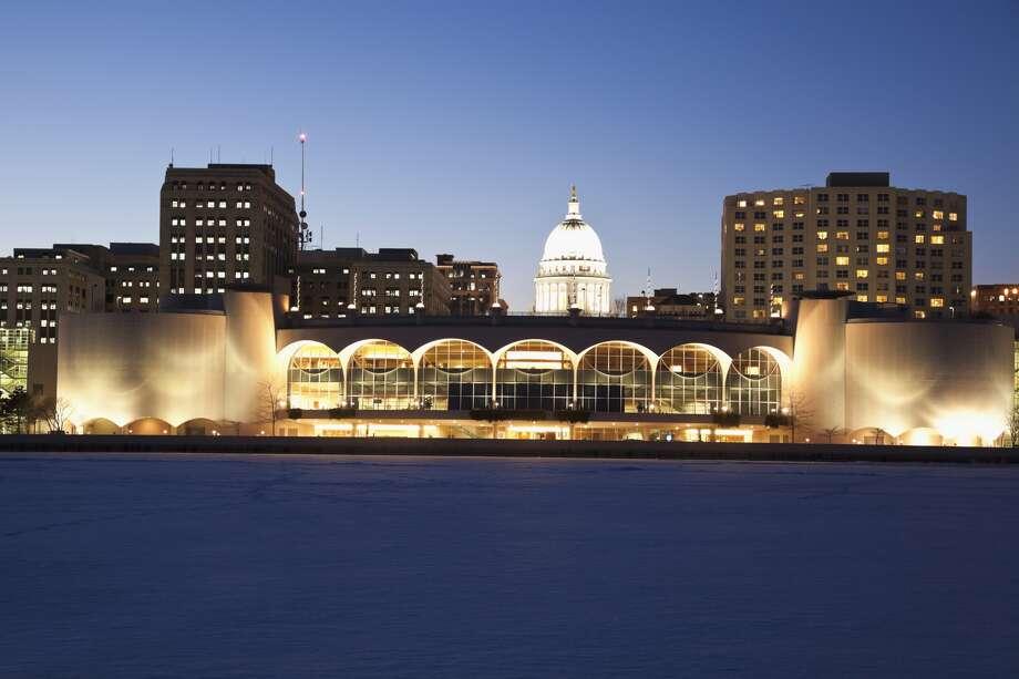 10. Madison, Wisconsin Photo: Henryk Sadura/Getty Images