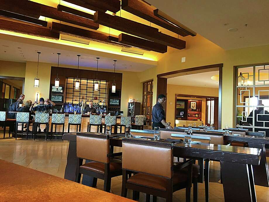 18 Oaks at JW Marriott San Antonio Hill Country Resort & Spa,23808 Resort Parkway, 210-483-6642, marriot.com, will serve brunch 10 a.m.-2 p.m. $65 adults, $25 children ages 12 and younger.The brunch menu features a carving station, salads, charcuterie, raw bar options, dessert station and signature dishes. Photo: Mike Sutter /Staff File Photo