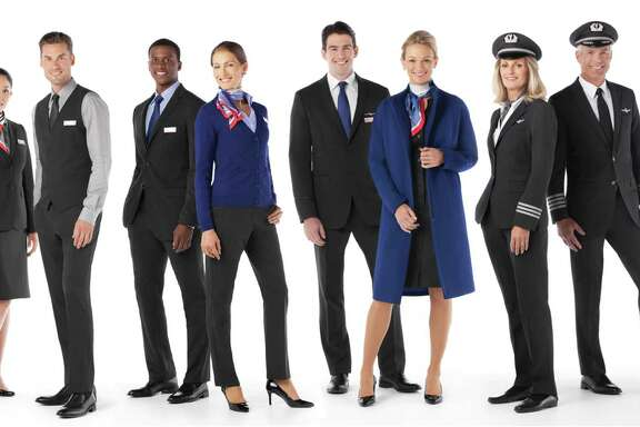 American's flight attendants union claims the company's new uniforms are making its members ill with hives, rashes, headaches and more. (American Airlines)