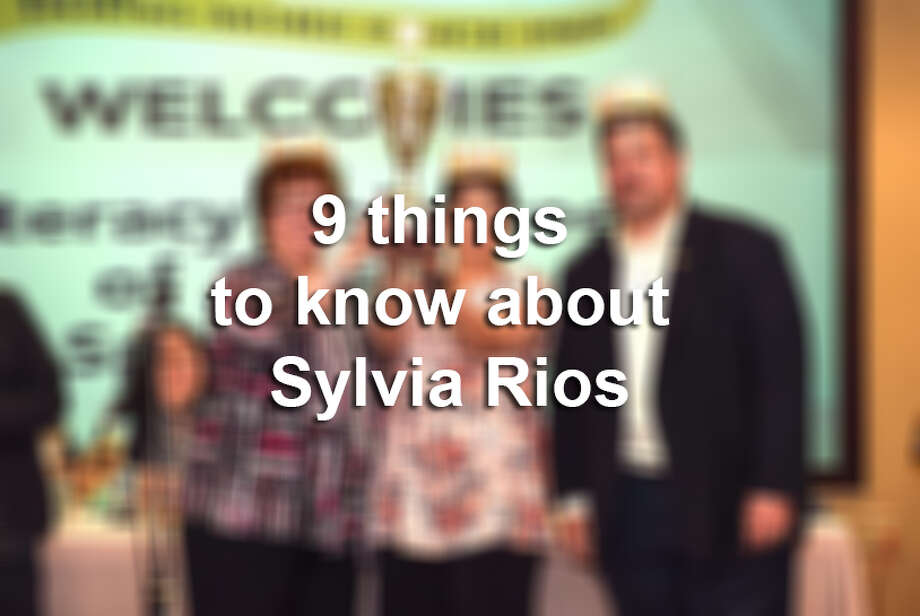 Sylvia Rios was named the lone finalist for the open LISD superintendent position. Click through this gallery to see the 9 things you need to know about Rios.