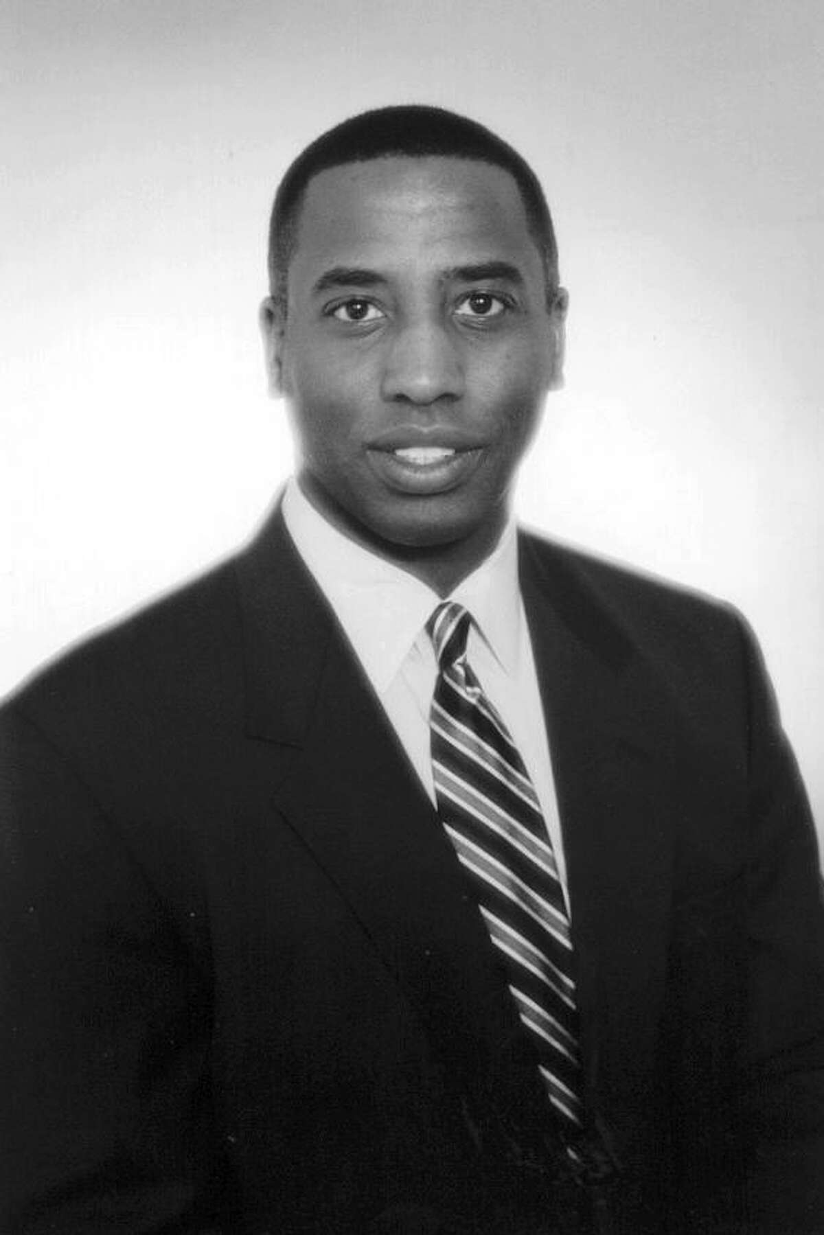 County Court Judge Michael Fields (also goes by Mike Fields) undated file photo provided by his office.