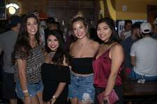 San Antonio's The Well was lit on Wednesday, June 21, 2017, with sparks of hip-hop, Latin and R&B tunes running the night.