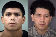 Johnny Gonzales, Kenneth Perez