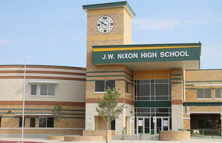 10. Nixon High SchoolOverall: C+Teachers: C+ Photo: Courtesy