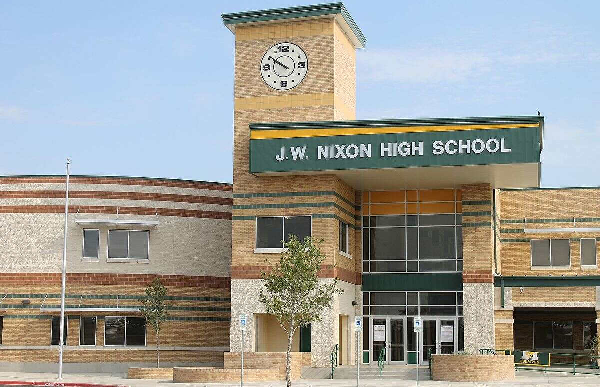 7. Nixon High School  Average SAT Total Score: 1204  Average ACT Composite Score: 17.4  SAT/ACT Participation Rate: 45.2  College Readiness Percentile: 12.1  State Rank: 804