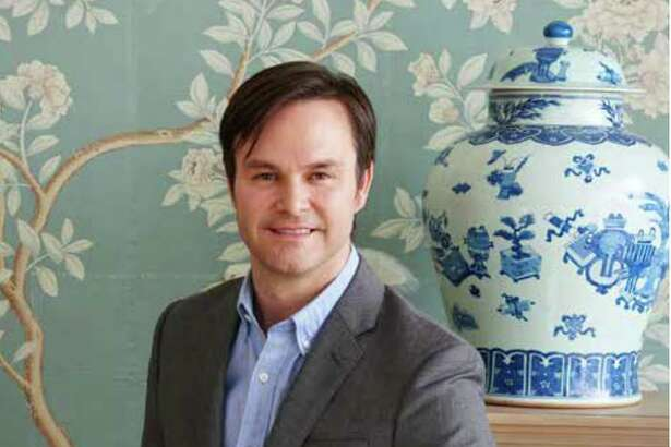 Home decor designer Mark Sikes