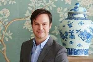 Home decor designer Mark Sikes