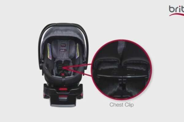 The seats affected:B-Safe 35, B-Safe 35 Elite, and BOB B-Safe 35 models. >>Click to see other recalls from this year.