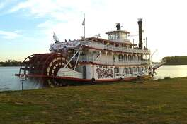 The Spirit of Peoria will be cruising the Mississippi River in the coming months.