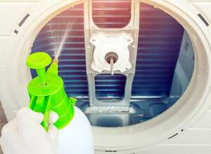 HOW TO: Save $150 By Cleaning Your Own Air Conditioner    If you want to keep your cool this summer, give your AC a little TLC.   Here's how to do it in 5 easy steps!