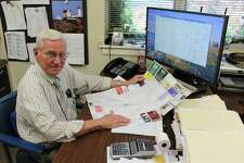 After more than 35 years of serving as the director of public works, Tom Thurkettle announced that he will retire at the start of September.