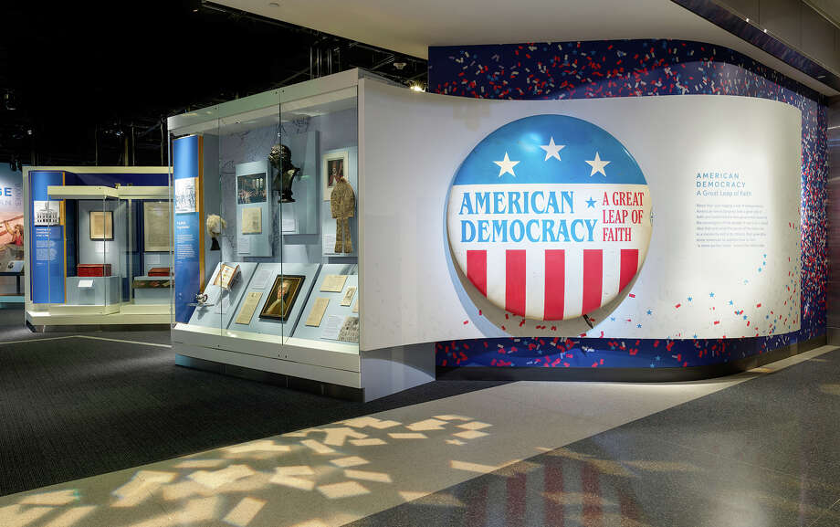 Civics classes resume in renovated space at National Museum of ...