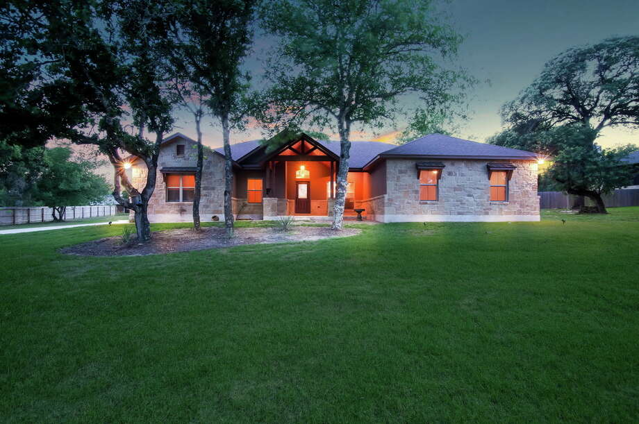 Sponsored by Shane Neal of Keller Williams San AntonioVIEW DETAILS for 113 Cover Point, Adkins, TX 78101When: Noon-3 p.m. Saturday, June 24MLS: 1250122CLICK HERE for Virtual Tour Photo: Photo Provided By Keller Williams