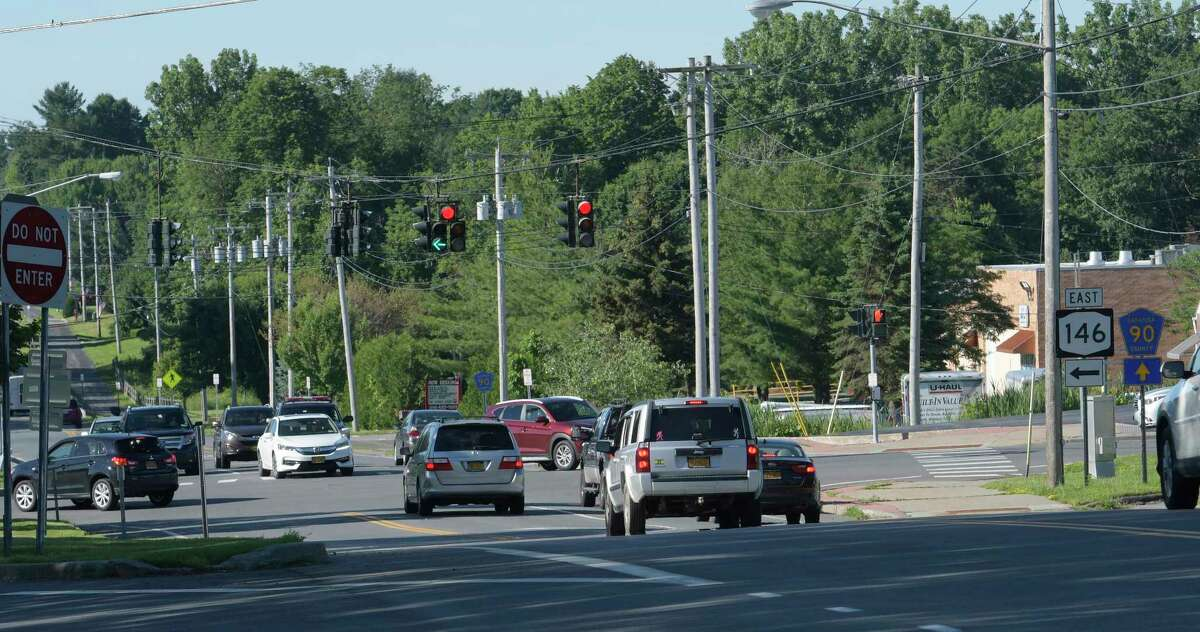 New York State Department of Transportation is planning to construct a new roundabout in Clifton Park. Keep clicking for more recent roundabouts that have popped up in the Capital Region.