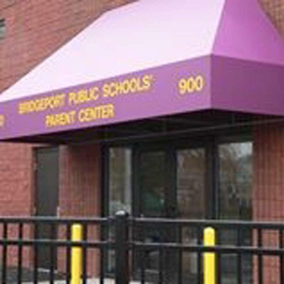 Bridgeport Parent Center Photo: Contributed / Contributed