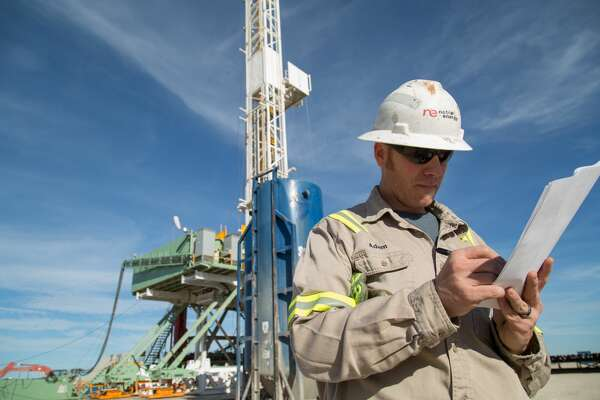 Noble Energy's newly acquired Clayton Williams Energy assets in Reeves County include more than 4,200 drilling locations. The company is currently operating six rigs in the area.