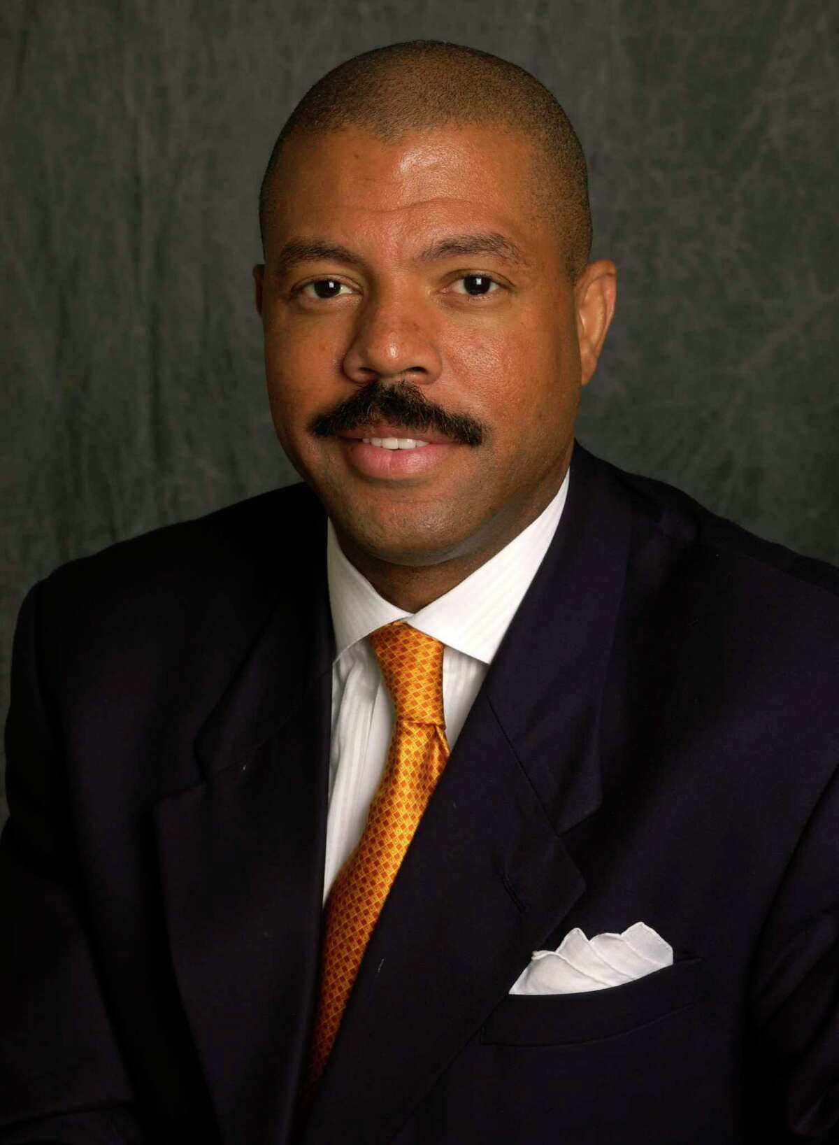 State Sen. Borris Miles, D-Houston