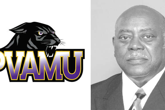 Clifton Gilliard, former Prairie View athletic official