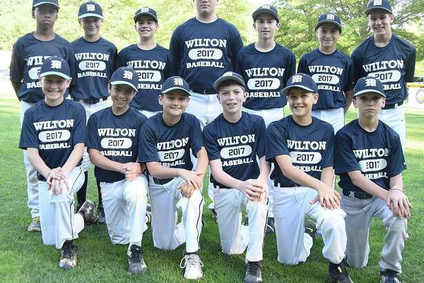 The Wilton Little League 12-year-old District 1 All-Stars open their summer season with a game against Norwalk at Bill Terry Field at the Wilton YMCA on Saturday.