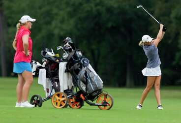 GOLF: Magnolia grad Schwienteck competing this summer