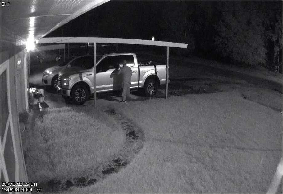 Video Several Unlocked Cars Burglarized In Jefferson Co