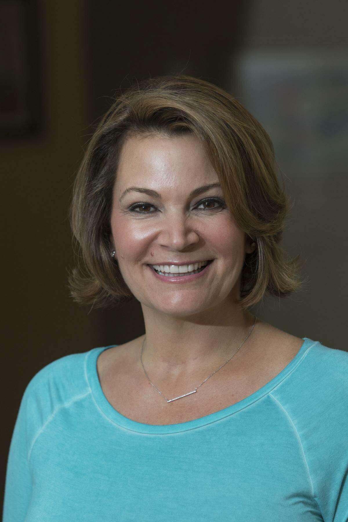 State Rep. Nicole Klarides-Ditria