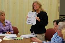 Town Conservation Director Alicia Mozian won the Environmental Law Institutes National Wetlands Community Leader Award.