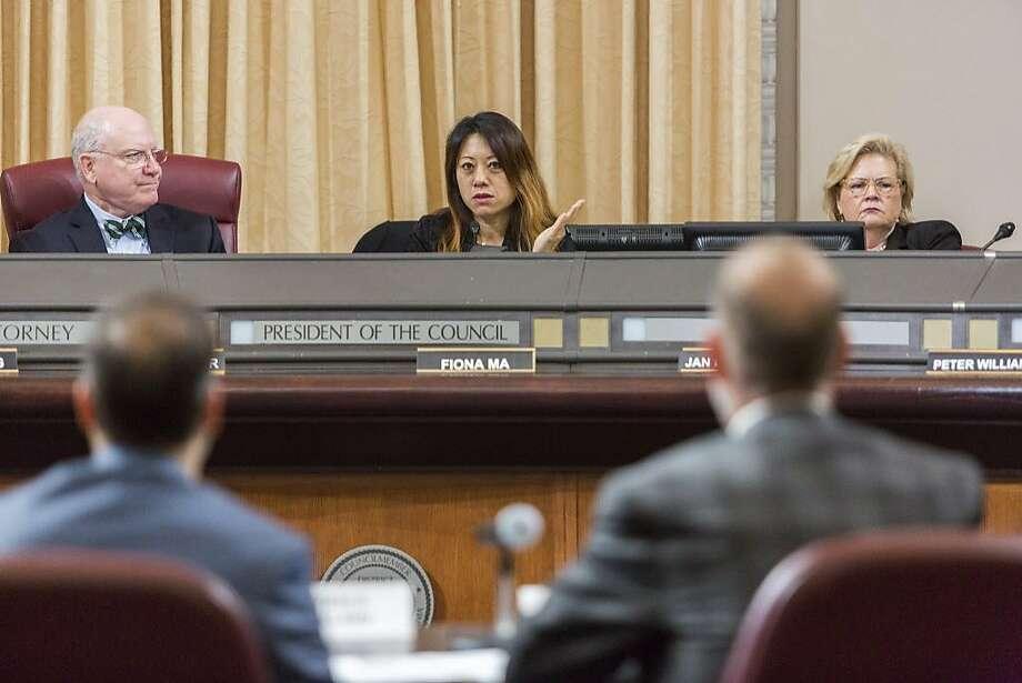 Editorial Finish Off California S Zombie Tax Board Sfgate
