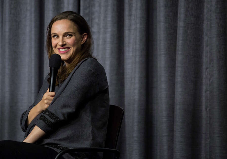 Actress Natalie Portman, known for her roles in V for Vendetta, Star Wars, and Marvel's Thor, among others, will be giving a talk on the subject of gender equality and the pay gap, as well as her humanitarian work. Photo: Vincent Sandoval/Getty Images
