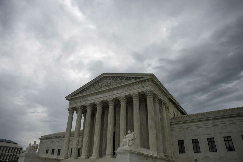 US Supreme Court tackles Wis. political boundaries