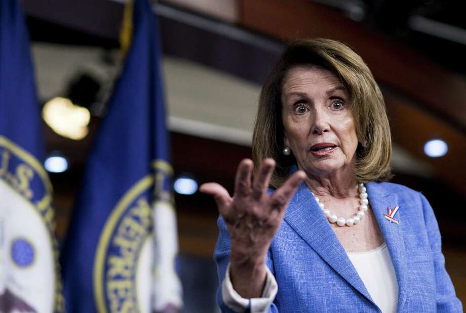 Pelosi under fire from Democrats: 'It's time for her to go'