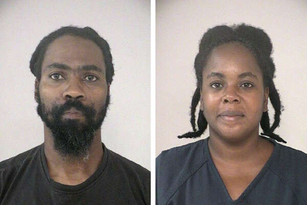 "The Fort Bend County Sheriff's Office has jailed Steven Carty, 47, and Cherry Jamila Payton, 39, on charges related to sexual assault of a teen. The girl, 14, told authorities that she had been ""married"" since she was 13 and Carty is her ""husband."""