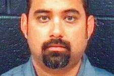 Robert Daniel Perez, owner of Lone Star Autoplex, entered a guilty plea to theft in the 406th District Court.