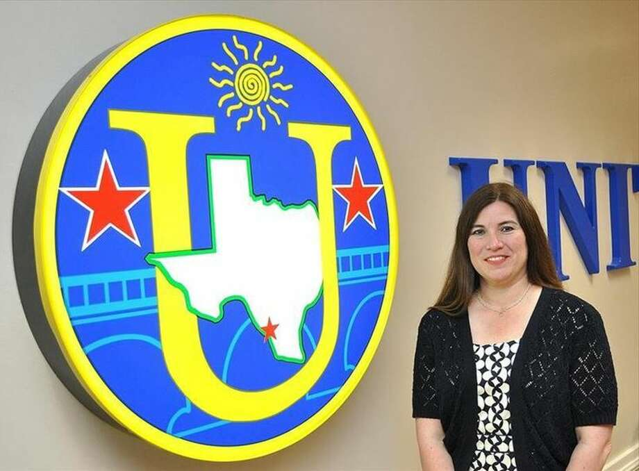 UISD board of trustees appointed Claudia Dovalina-Guzman as the new director of the special education department Wednesday.   Photo: Courtesy