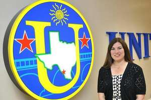 UISD board of trustees appointed Claudia Dovalina-Guzman as the new director of the special education department Wednesday.