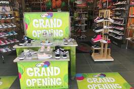 June 23, 2017 is opening day in Pearland Town Center.