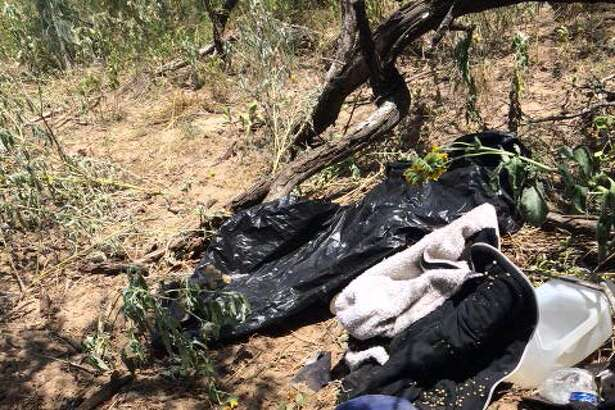 The U.S. Customs and Border Protection agency has found several illegal immigrants dying due to the heat after making their way into the U.S.