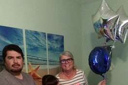 Make-a-Wish foundation worked to help bring Dorian Moreno's dream bedroom make over possible despite the year delay.