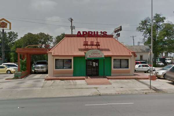 April Chinese Restaurant: 2030 S. Alamo St., San Antonio, Texas 78207 Date: 06/15/2017 Score: 85 Highlights: Food not protected from cross contamination (meat seen sitting in a bag on top of raw carrots in the walk-in cooler), employee drinks not properly covered, food in cold-hold unit not kept at the correct temperature.