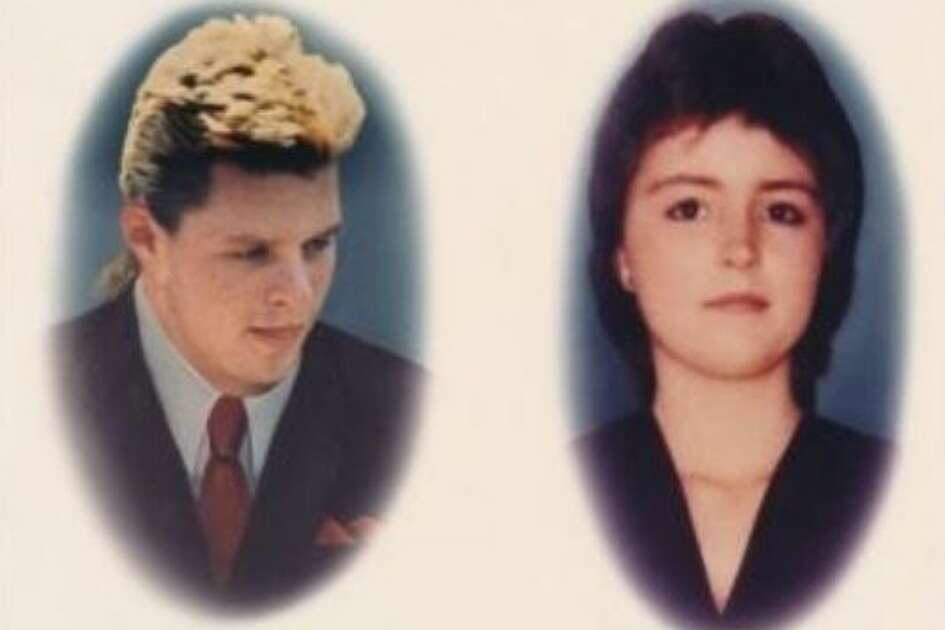 Sally McNelly and Shane Stewart were killed in 1988 after disappearing near Lake Nasworthy in San Angelo.