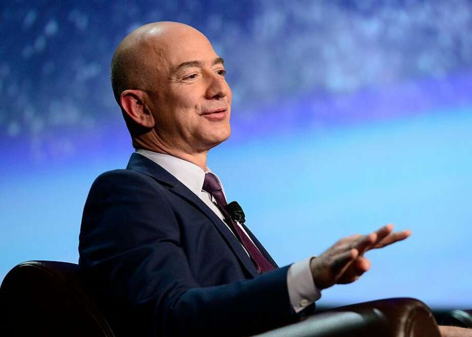 A surge in Amazon.com Inc. shares Thursday morning in advance of the online retailer's earnings report has propelled founder Jeff Bezos past Bill Gates as the world's richest person.Click through to see how Bezos has managed to become the titan he is today... Photo: Brent Lewis | Getty Images