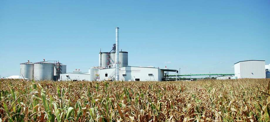 The Trump administration has left the effective mandate for ethanol at 15 billion gallons. Photo: Aaron Eisenhauer, MBR / SOUTHEAST MISSOURIAN