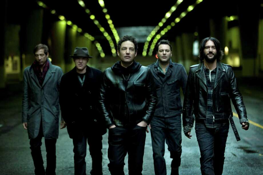 The Wallflowers, fronted by Jakob Dylan, will perform at the Ridgefield Playhouse on Thursday, June 29. Photo: James Minchin / Contributed Photo
