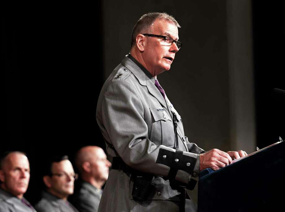 State Police quietly probed mistreatment of female recruits