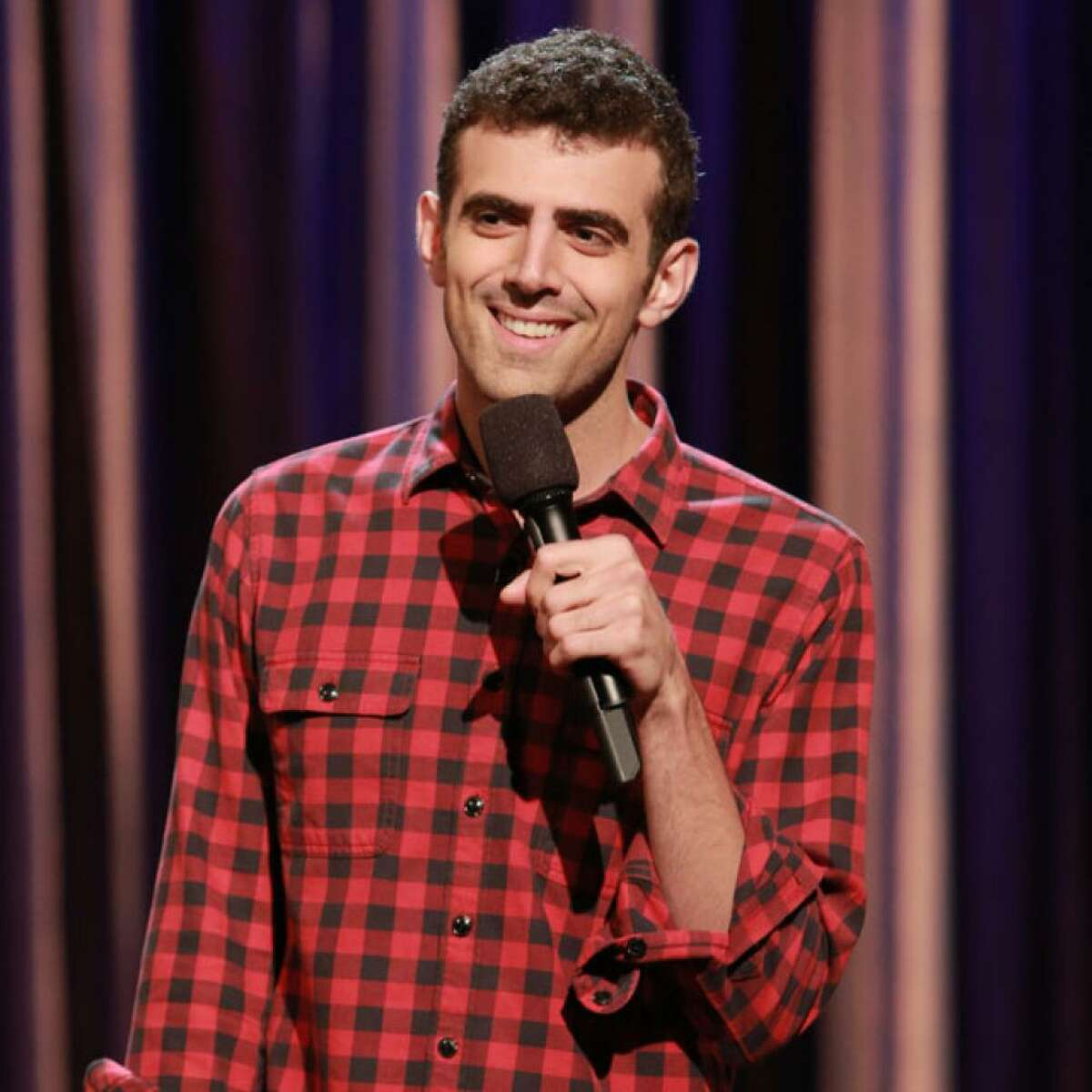Sam Morril will be at Comix at Mohegan Sun for four performances June 29 to July 1.