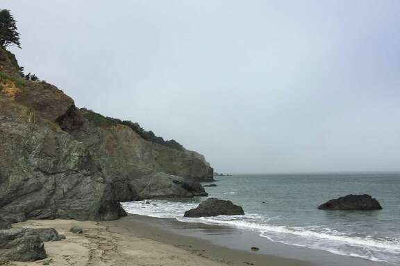 Victoria La Rocca, 17, of Corte Madera fell to her death from a cliff above China Beach in San Francisco on Thursday, June 22, 2017. She was hiking with friends in the area near Lands End, and plummeted to the rocks below, officials said.