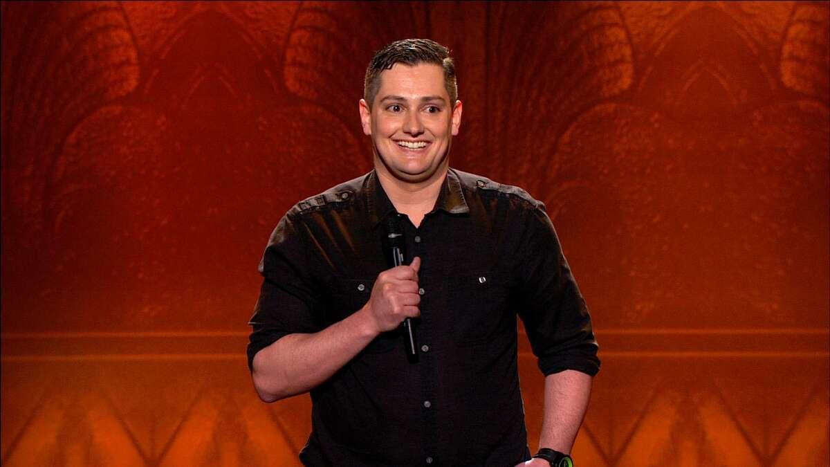 Joe Machi will headline two performances at Fairfield Comedy Club on Saturday, July 1.