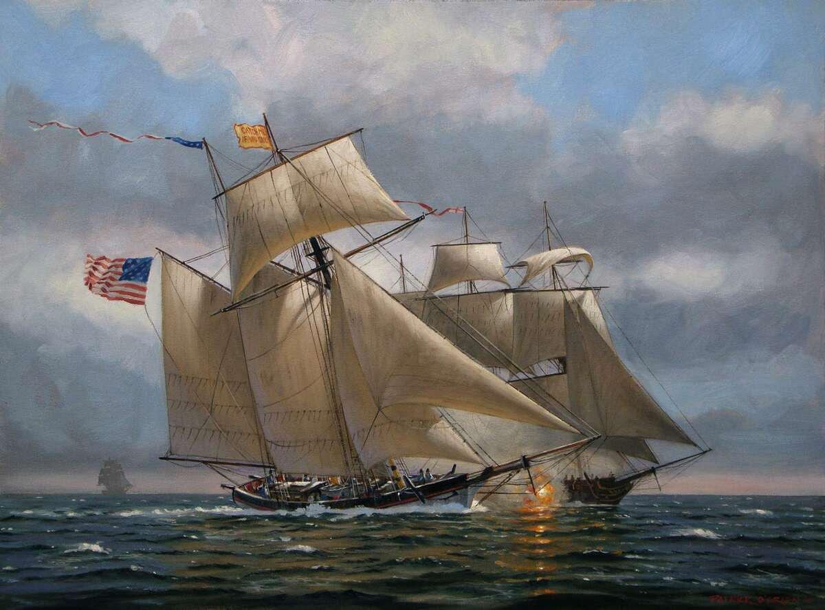 The Baltimore Clipper