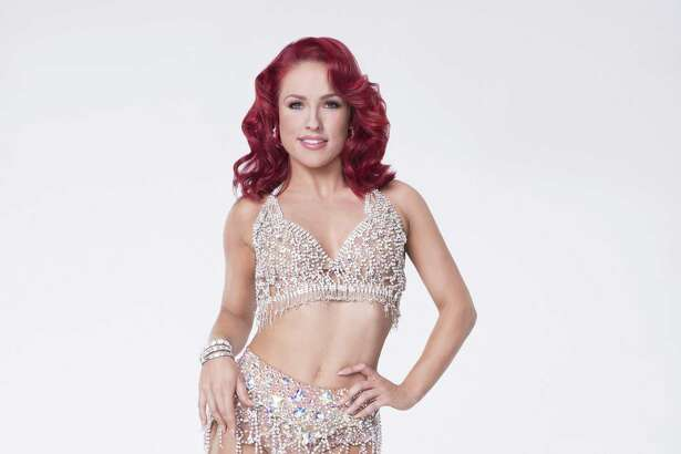 """Sharna Burgess will be performing in """"Dancing with the Stars: Live! — Hot Summer Nights,"""" which comes to Mohegan Sun Arena Friday, June 30, and Saturday, July 1."""