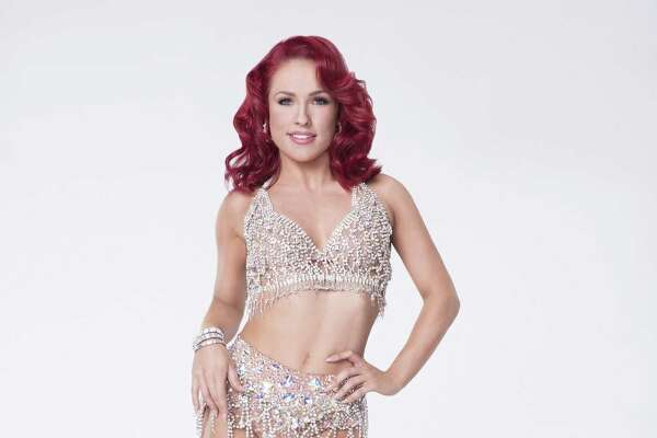 "Sharna Burgess will be performing in ""Dancing with the Stars: Live! — Hot Summer Nights,"" which comes to Mohegan Sun Arena Friday, June 30, and Saturday, July 1."